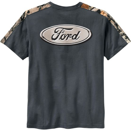 Men's Tailgate Short Sleeve T-Shirt at Legendary Whitetails