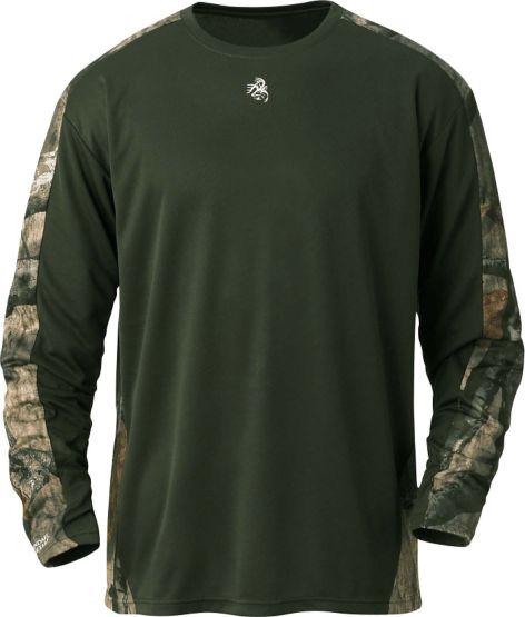 Men's Long Sleeve Ridge Runner Performance T-Shirt at Legendary Whitetails