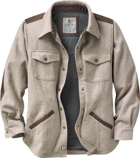 Women's Aspen Lodge Shirt Jacket at Legendary Whitetails