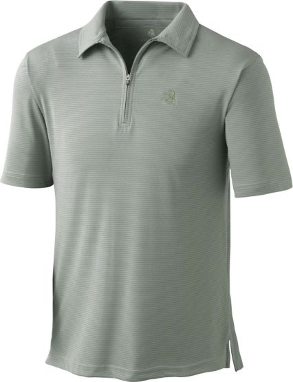 Men's  X-Quest Short Sleeve Performance Polo at Legendary Whitetails