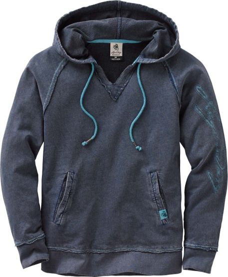 Women's Lakefront French Terry Hoodie at Legendary Whitetails