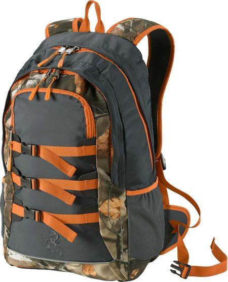 Men's Voyage Big Game Camo Backpack at Legendary Whitetails