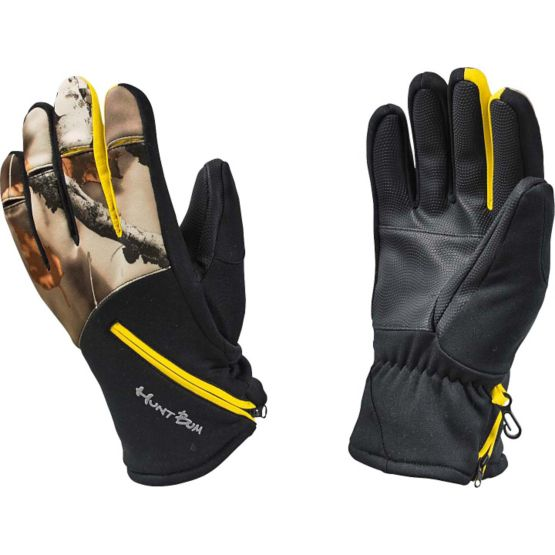 Men's Grand Slam Big Game Camo Utility Glove at Legendary Whitetails