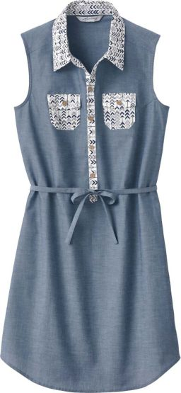 Ladies Legendary Day Dress at Legendary Whitetails