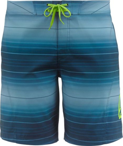 Men's Round Lake Ombre Board Shorts at Legendary Whitetails