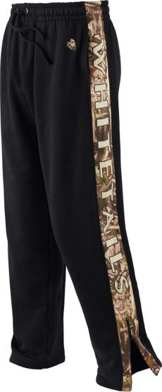 Men's Team Legendary Camo Sweatpants at Legendary Whitetails