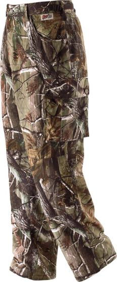 Elimitick Realtree Camo Five Pocket Hunting Pants at Legendary Whitetails