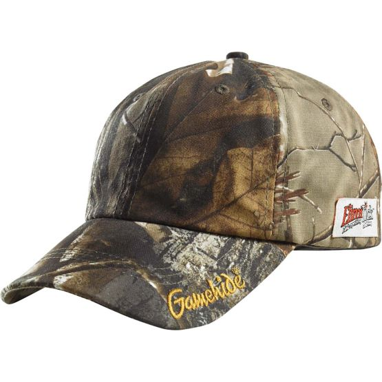 Men's Realtree Camo Elimitick Hunting Cap at Legendary Whitetails