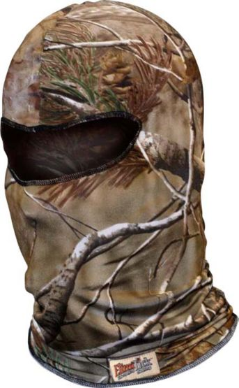 Elimitick Stretch Flex Realtree Hunting Facemask at Legendary Whitetails