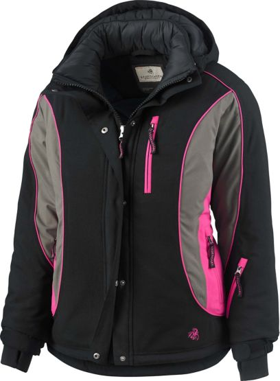 Women's Polar Trail Pro Series Winter Jacket at Legendary Whitetails