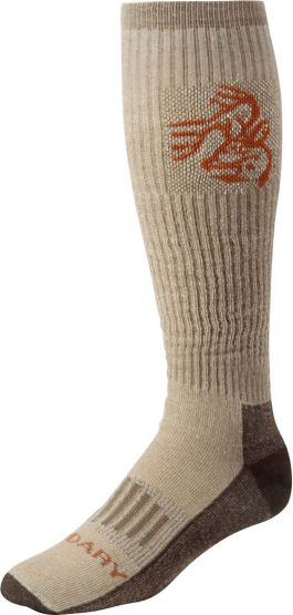 HuntGuard® Nanotec Merino Wool OTC Socks at Legendary Whitetails