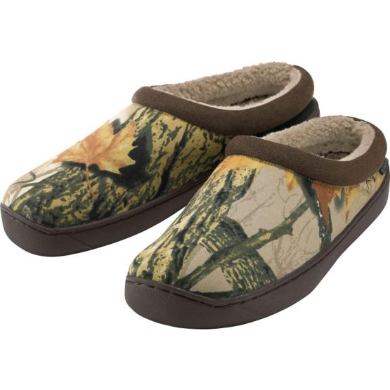 Men's God's Country Camo Clog at Legendary Whitetails