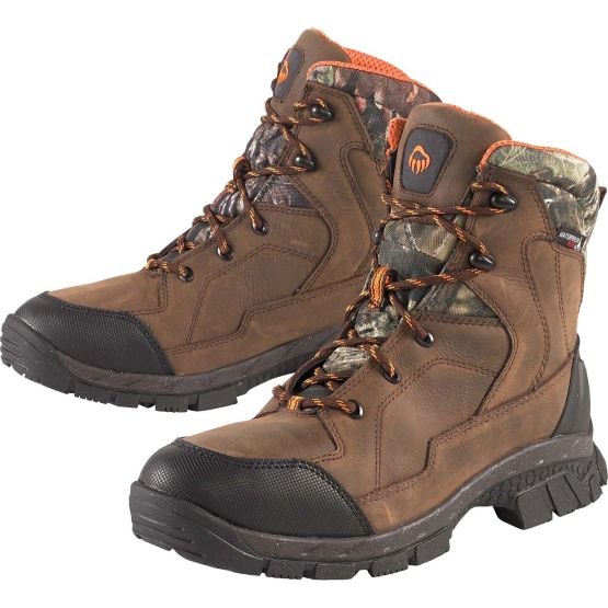Men's Wolverine® Crossbuck LX Polar Ice Grip Boot at Legendary Whitetails