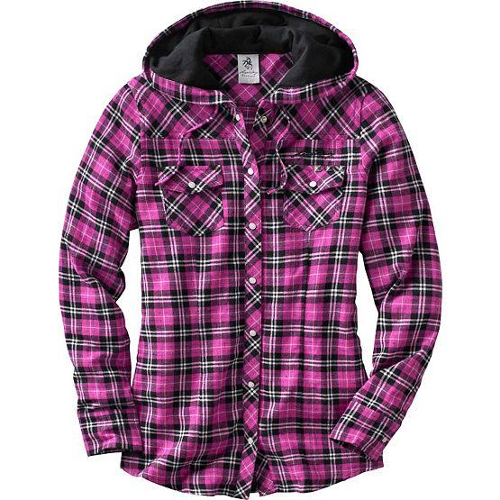 Grand wood plaid hoodie legendary whitetails - Hooi plaid ...