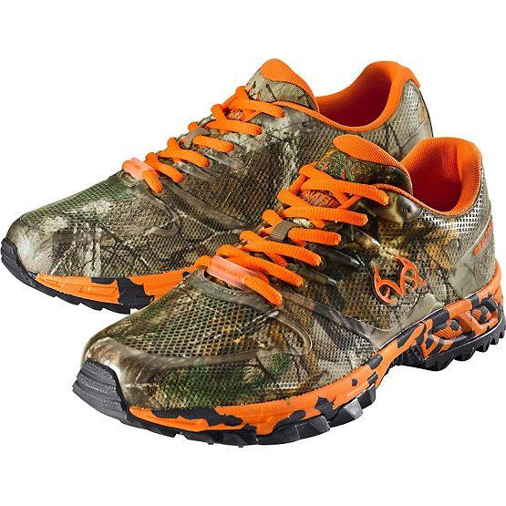 Mens Legendary Whitetails Men's Cobra Ultra Cross Realtree Hiking Shoe Free Shipping Size 46