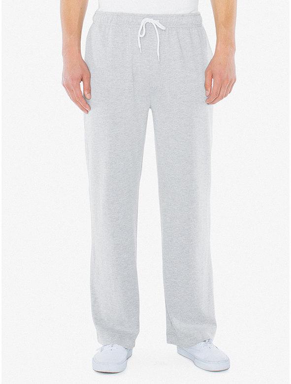 Thick Knit Scrub Pants