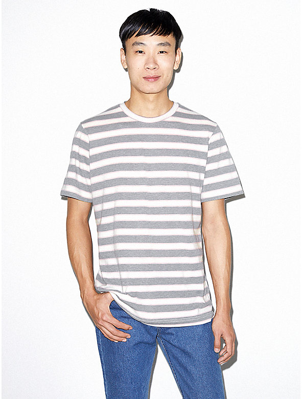 ddb0ba617 Men's T-Shirts & Tanks | American Apparel