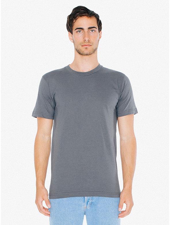 Fine Jersey Crewneck T-Shirt  0a75659a0bf6