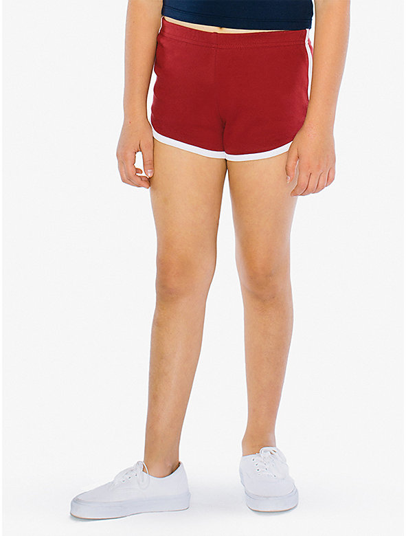 Kids' Interlock Running Short
