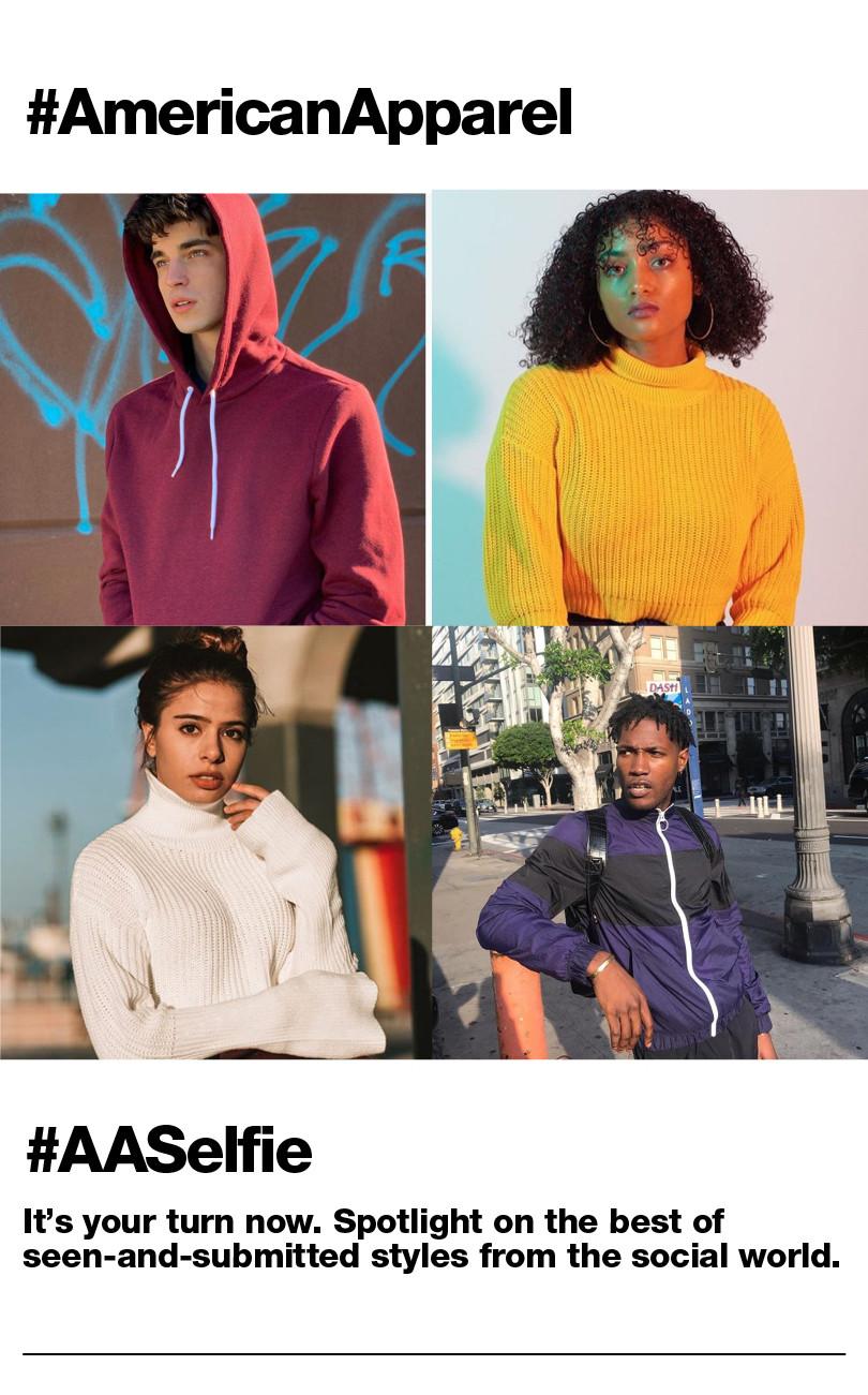 5f3dc55016ff4 Ethically Made - Sweatshop Free | American Apparel