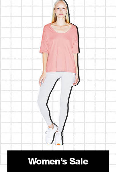 78c48f767adda Ethically Made - Sweatshop Free | American Apparel
