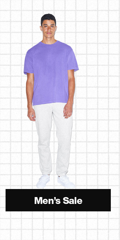 Shop Men's Sale CTA