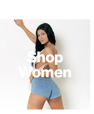 Shop ALL Women CTA