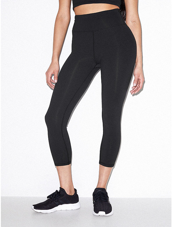 Forward Crop Legging
