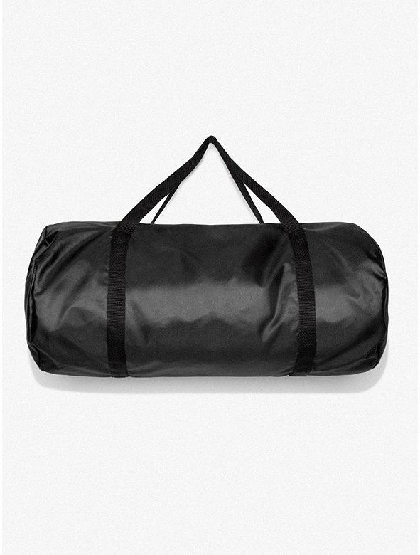 d5090773fd Nylon Gym Bag | American Apparel
