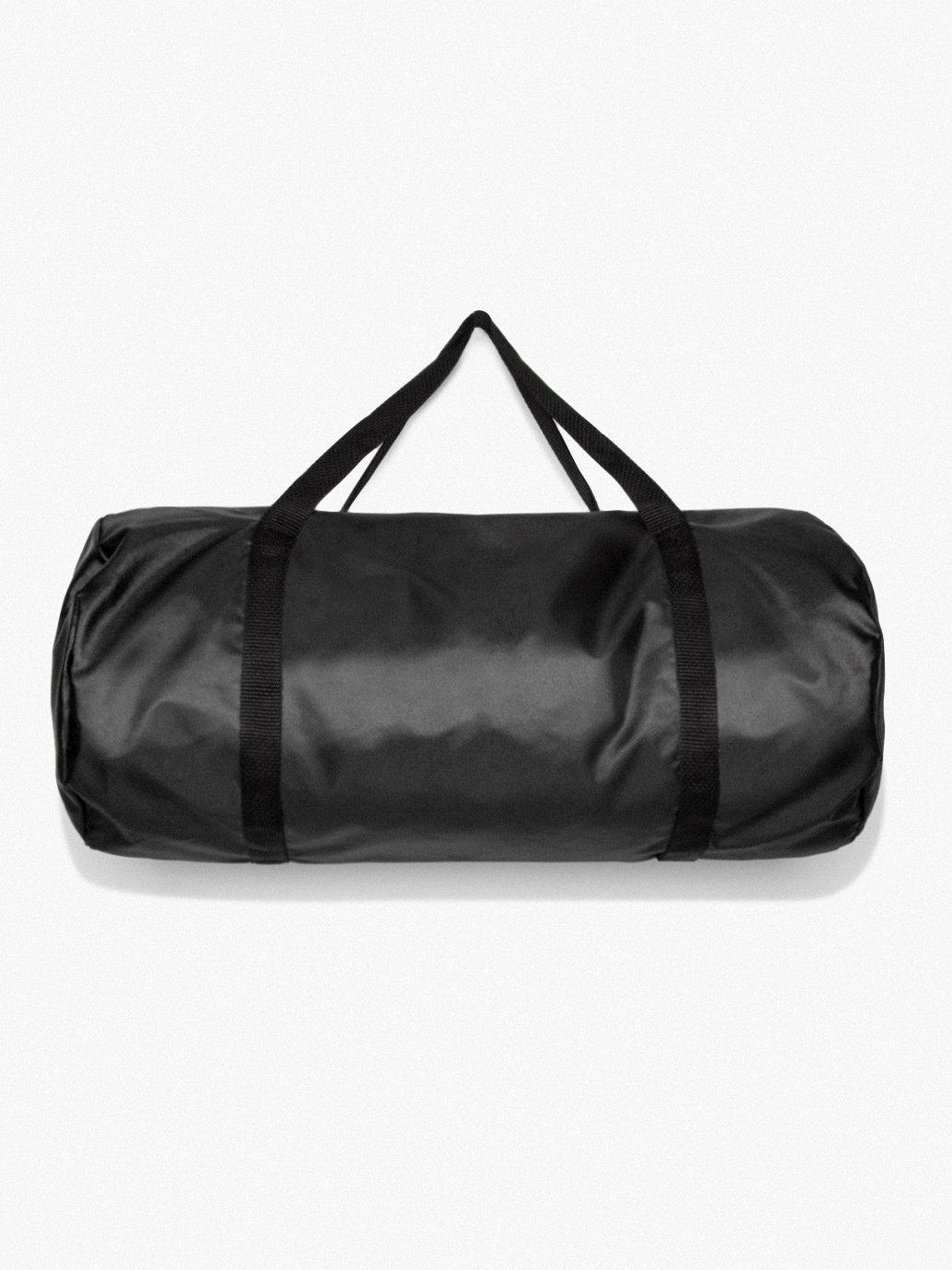 ba853c374ab8 Nylon Gym Bag