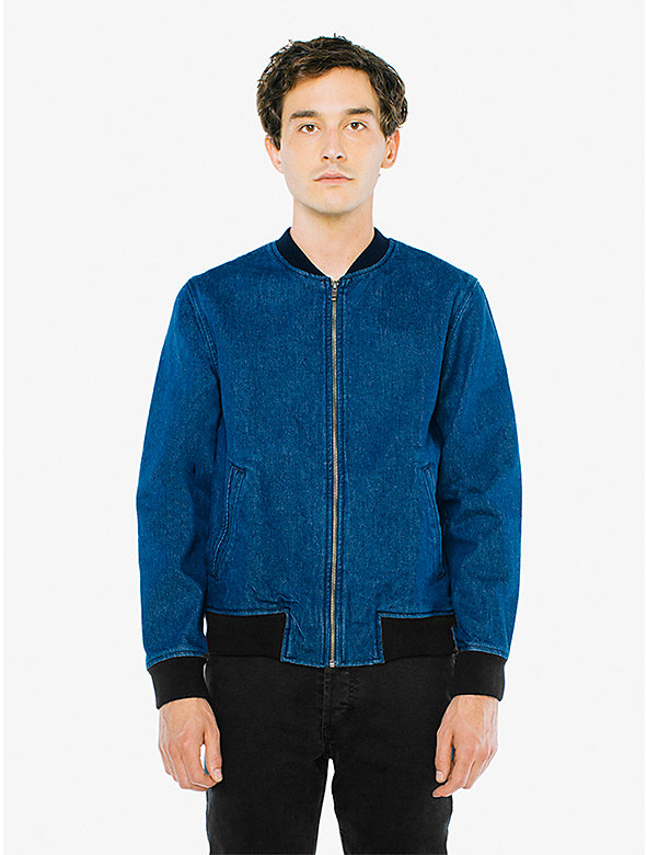 Denim Day Jacket