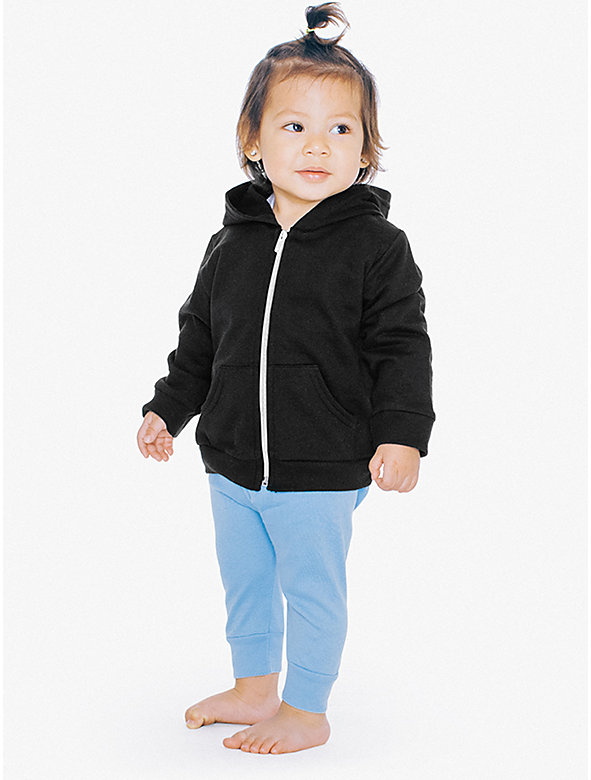 Infant Flex Fleece Zip Hoodie