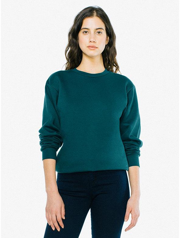 Unisex Flex Fleece Pullover