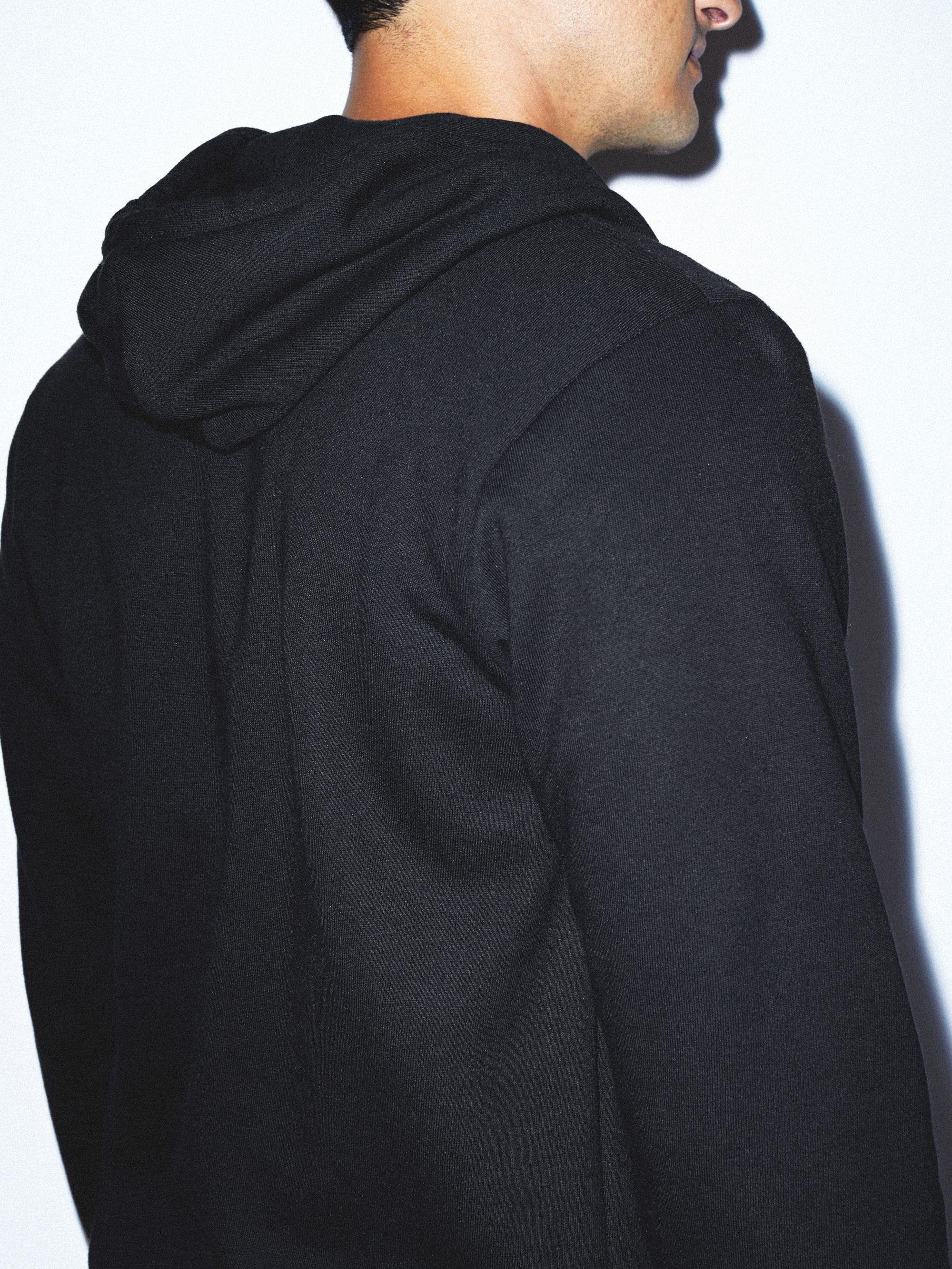 6f0cbff07267 Flex Fleece Zip Hoodie