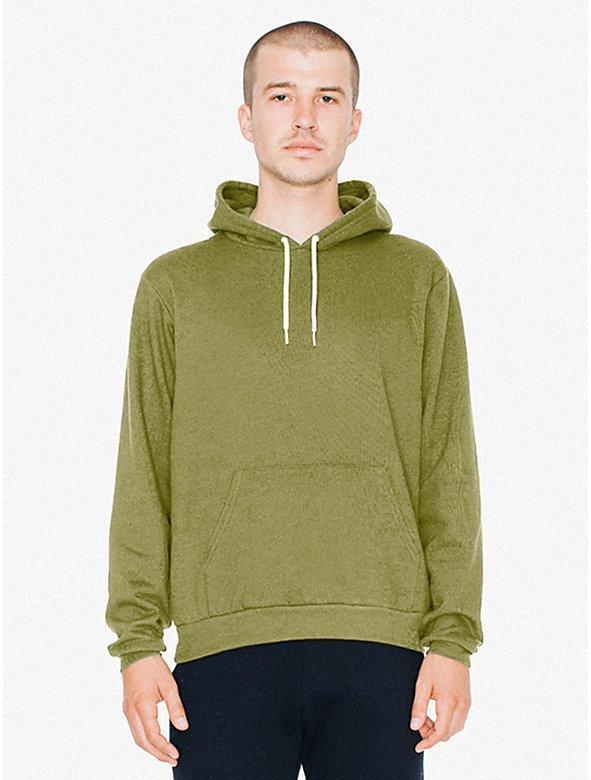 Flex Fleece Pullover Hoodie