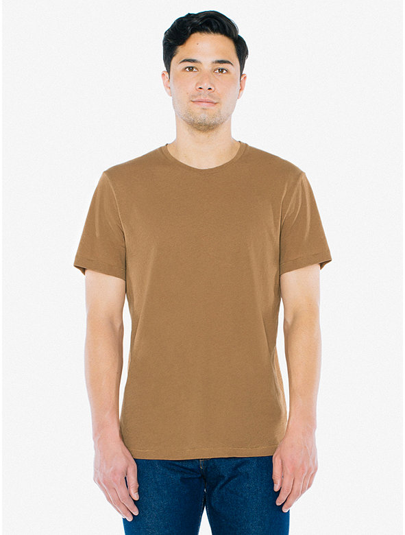 50/1 Short Sleeve T-Shirt