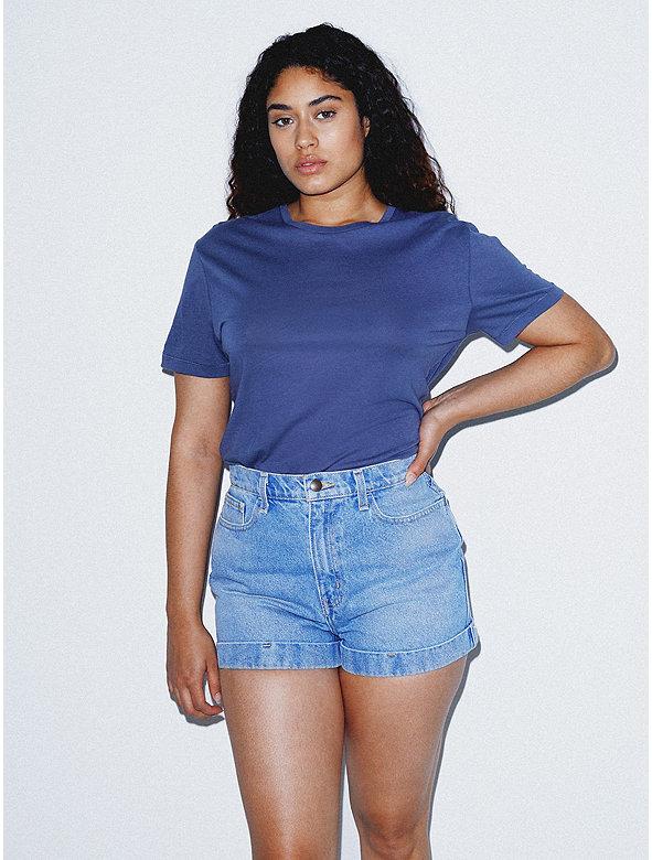 Unisex 50/1 Short Sleeve T-Shirt