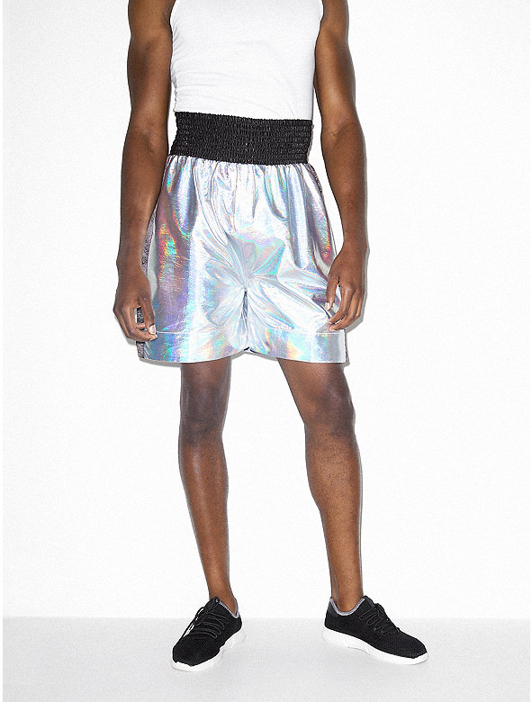 Fly Boxing Short