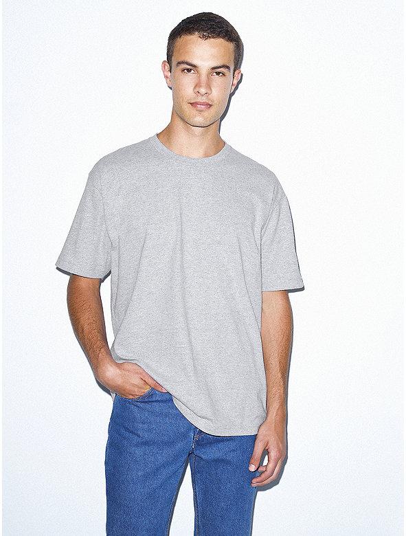 Heavy Jersey Box T-Shirt