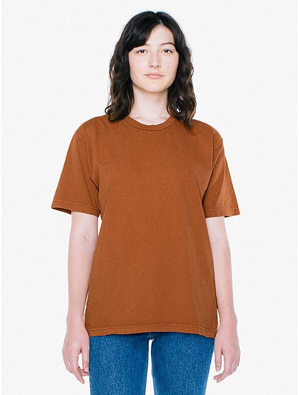 Unisex Heavy Jersey Box T-Shirt