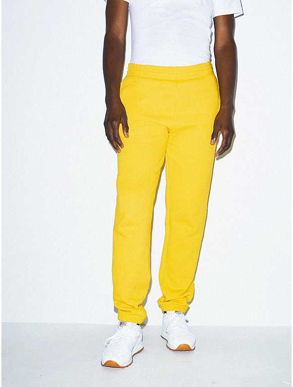 Mason Fleece Gym Pant