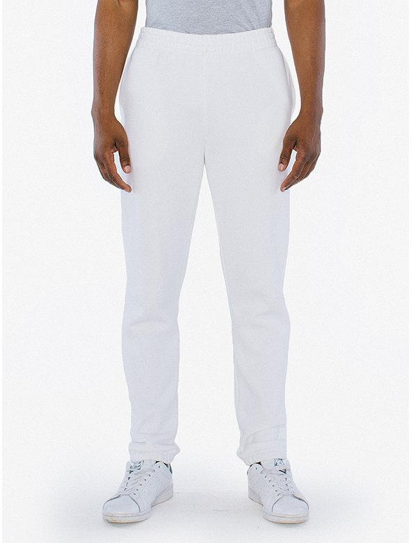 Mason Fleece Gym Pant