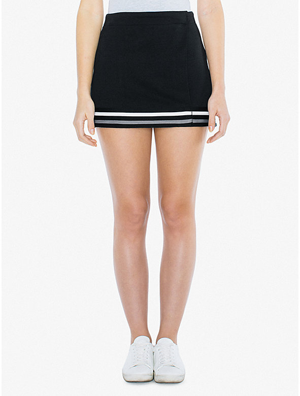 Heavy Terry Cheer Skirt
