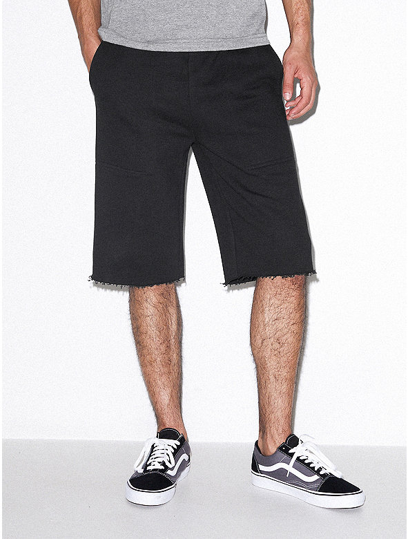 Heavy Terry Fatigue Short
