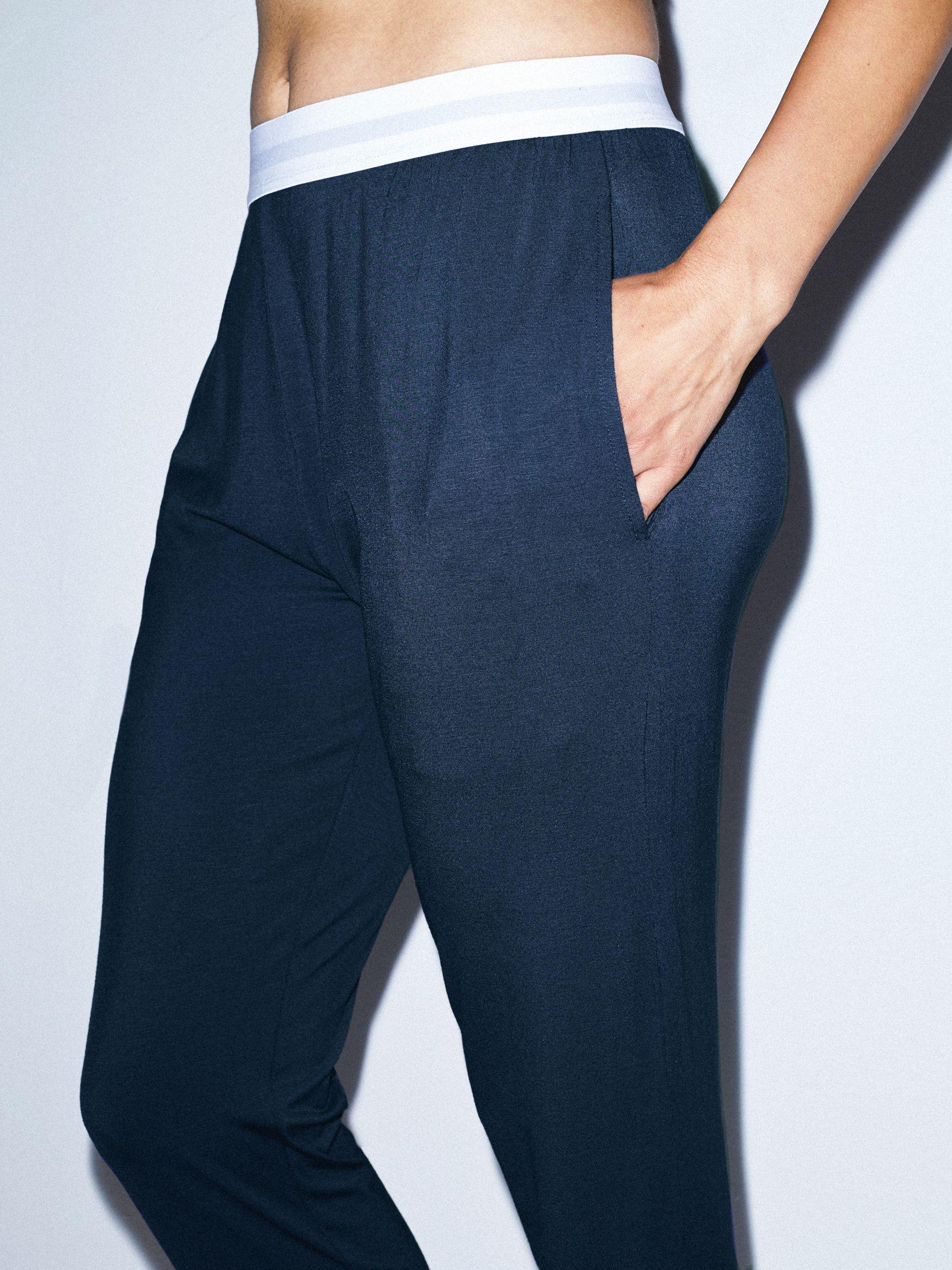9475e3773f40 Unisex Mix Modal Lounge Pant