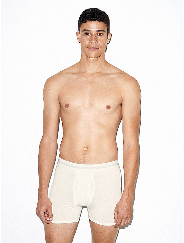 Mix Modal Boxer Brief