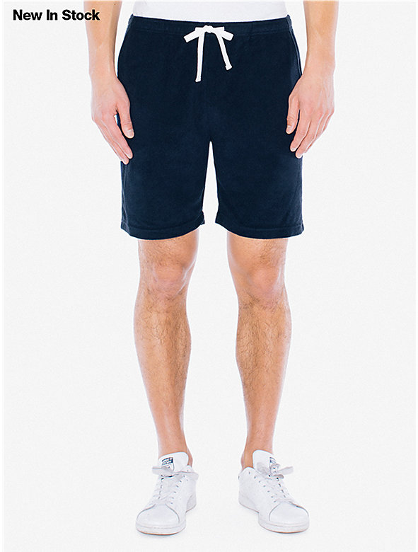 Loop Terry Lounge Short