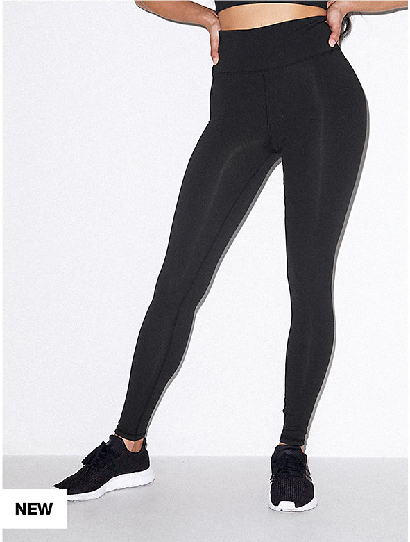 Forward Full Legging