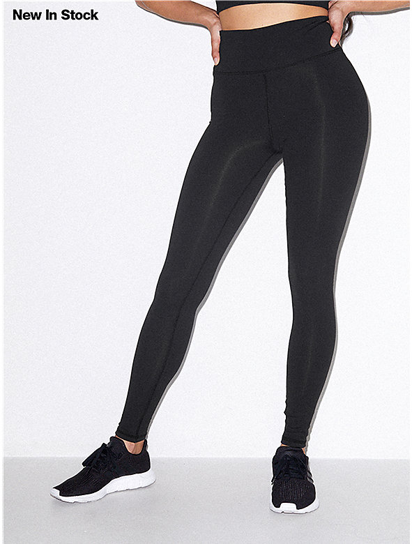 505ec093fed82 Women's Leggings | American Apparel