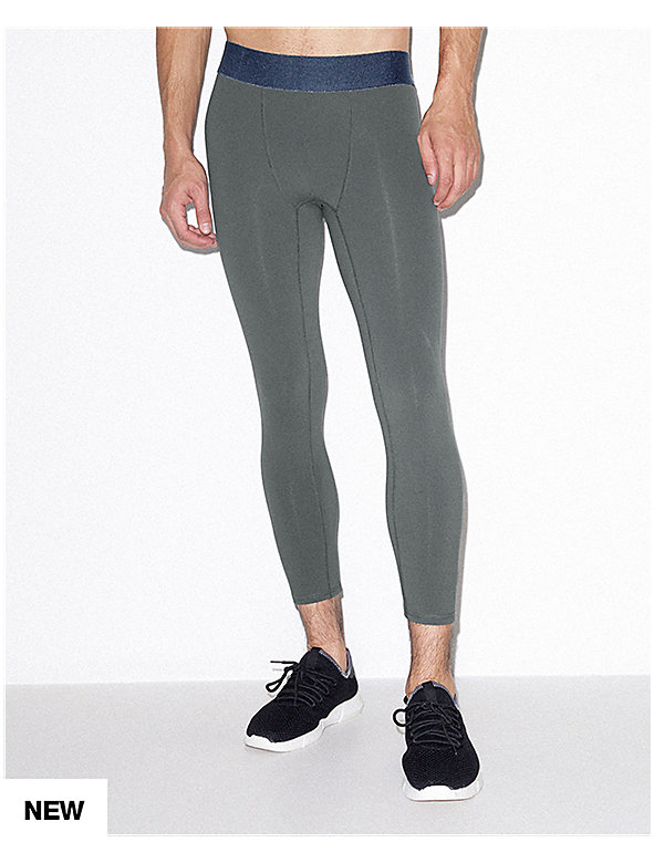 Forward 3/4 Legging